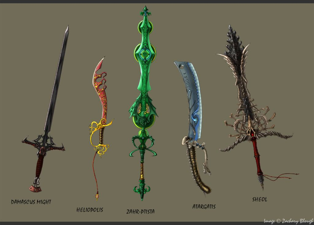 Cool weapons | elemental weapons | Pinterest | Weapons ...