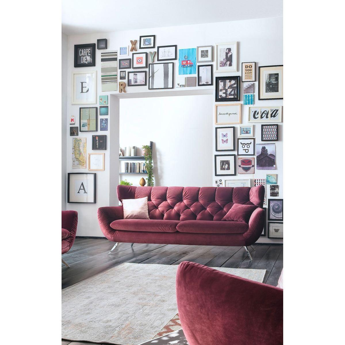 pin von pixa dora auf wohnen pinterest sofa rotes sofa und wohnzimmer. Black Bedroom Furniture Sets. Home Design Ideas