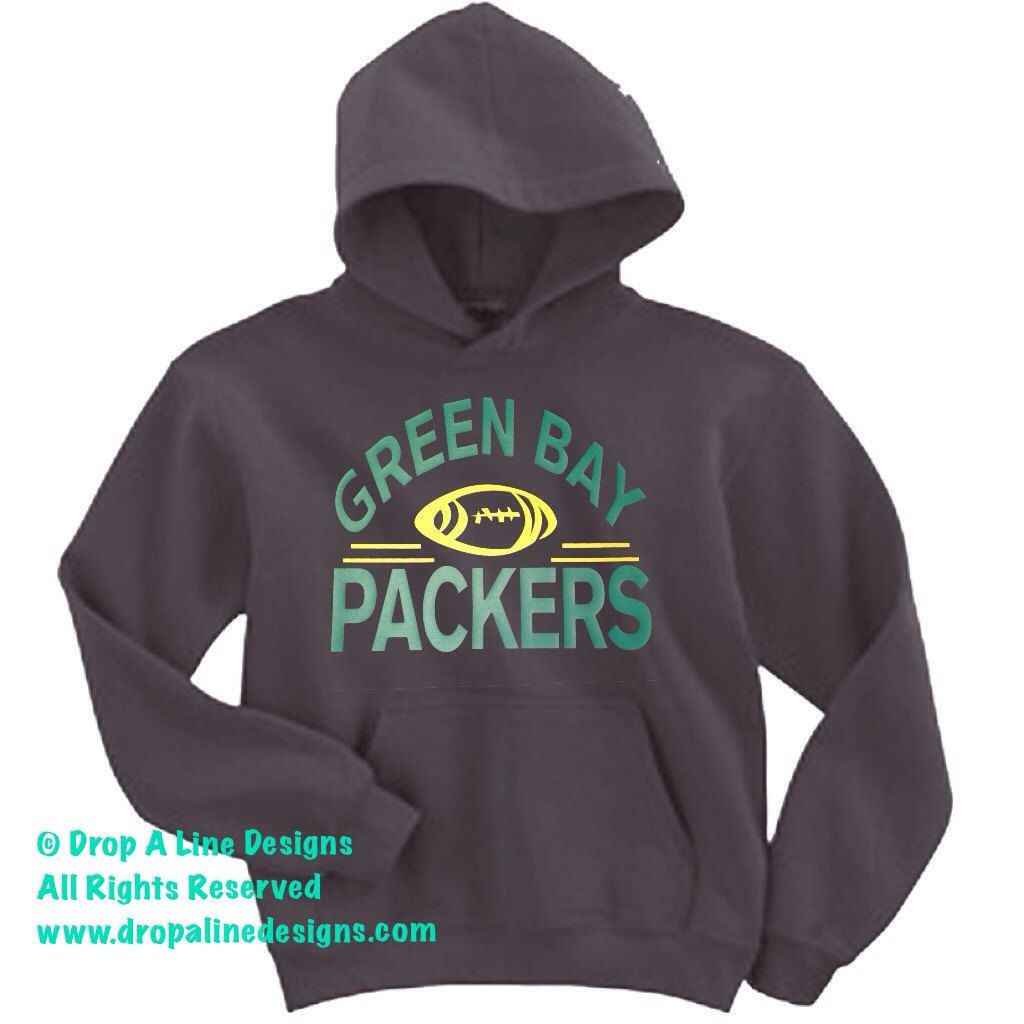 quality design bc2e3 95187 Green Bay Packers Sweatshirts Sale