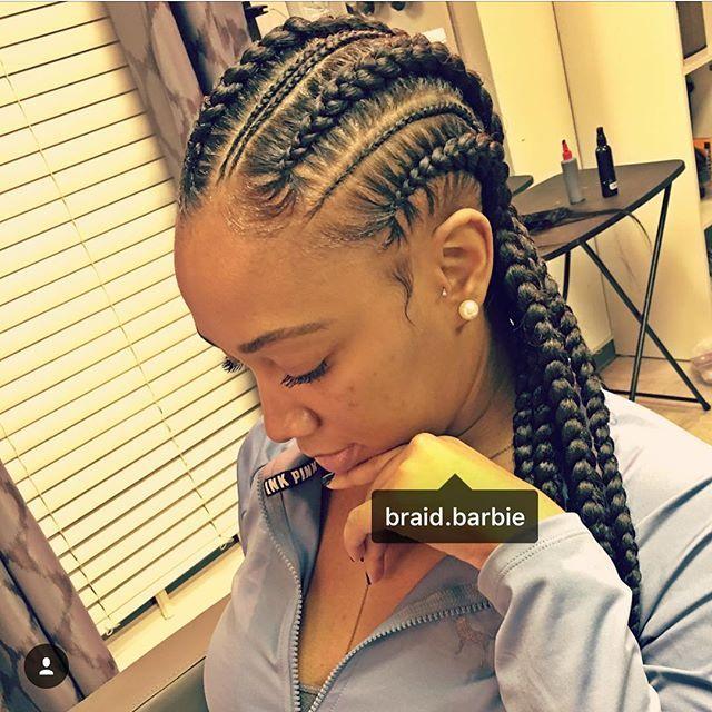 Bb Classic �� Katiyahdidit Braided Hairstyles Hair
