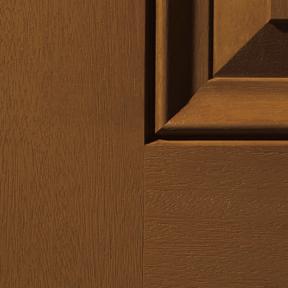 Fiberglass Or Steel Entry Doors | Twin 3/4 Light Entry Door | Pella.