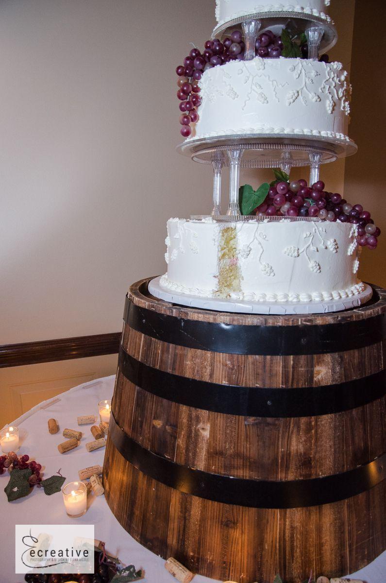 Photos Of Wedding Cakes And Cupcakes At Various Weddings In Buffalo Ny Olean Surrounding Wny Areas Photography By Ecreative Elena Nicole