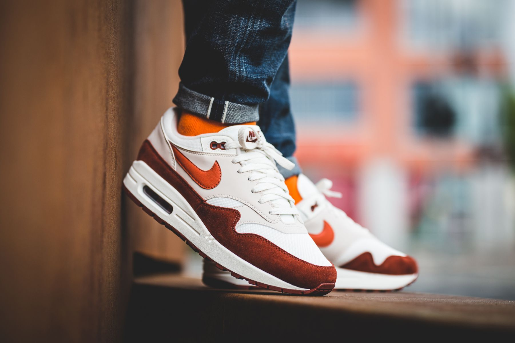 Ejecutable ancla Buena voluntad  Nike Air Max 1 Curry 2.0 - AH8145-104 | 43einhalb sneaker store | Nike air  max, Nike, Nike air