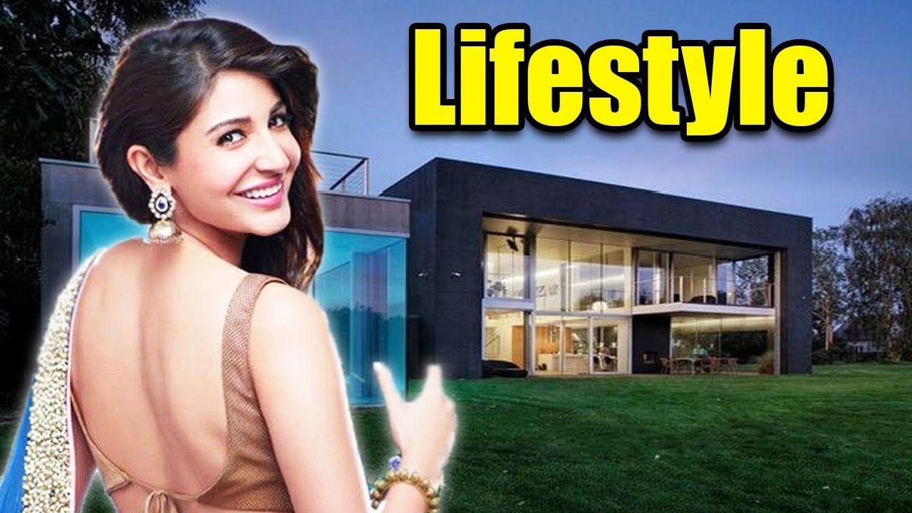 Anushka Sharma Virat Kohli S Wife Net Worth Income House