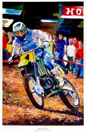 MX / SX de 80 - Salón de la Fama - Foros Motocross / Foros - Vital MX