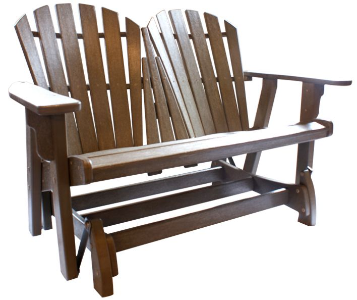Outdoor Furniture Adirondack Collection - Breezesta Recycled Poly ...