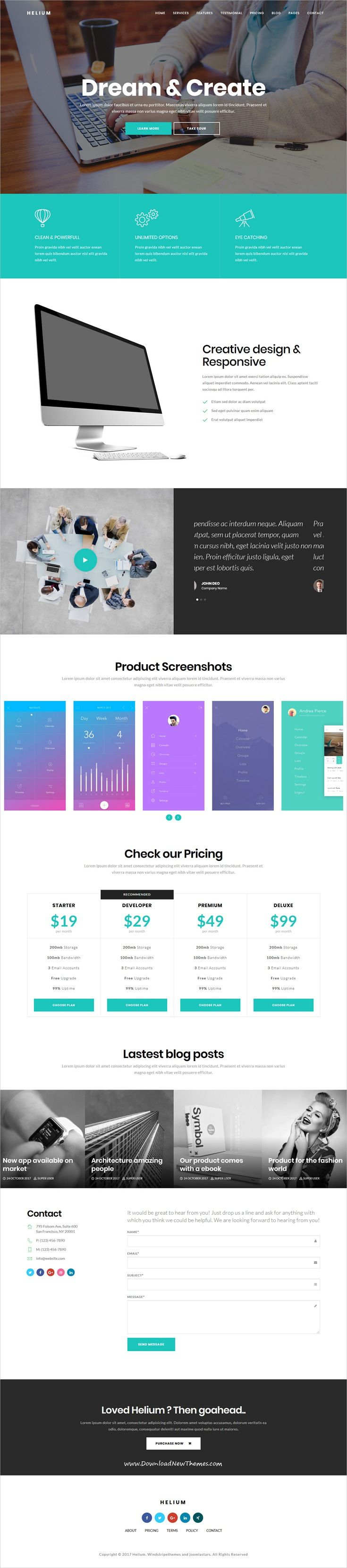 Opstera By Stanislav Hristov Via Behance Web Design Inspiration Interface Design User Interface Design