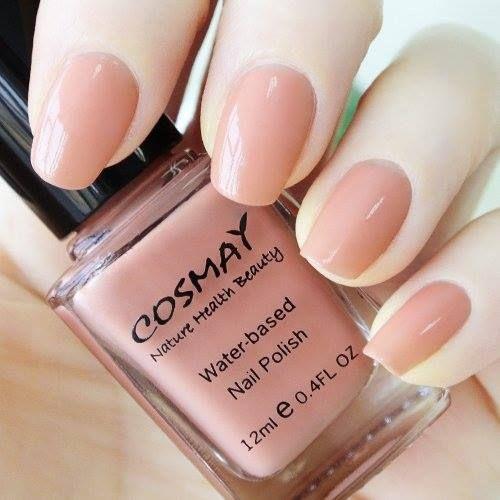 Natural Color Nail Designs | Nails | Pinterest | Natural nail polish ...