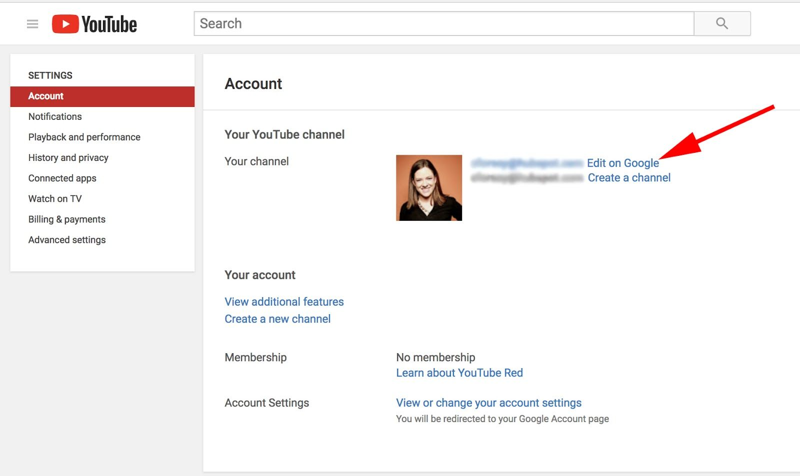 How to Change Your YouTube Name Youtube names, You