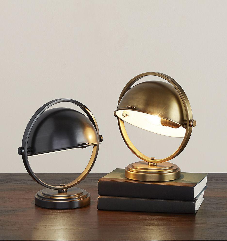 Deco Accent Mini Lamp