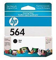 Hp Cb316wn140 No 564 Black Inkjet Print Cartridge Products In