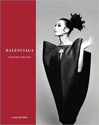 Balenciaga and spanish painting book