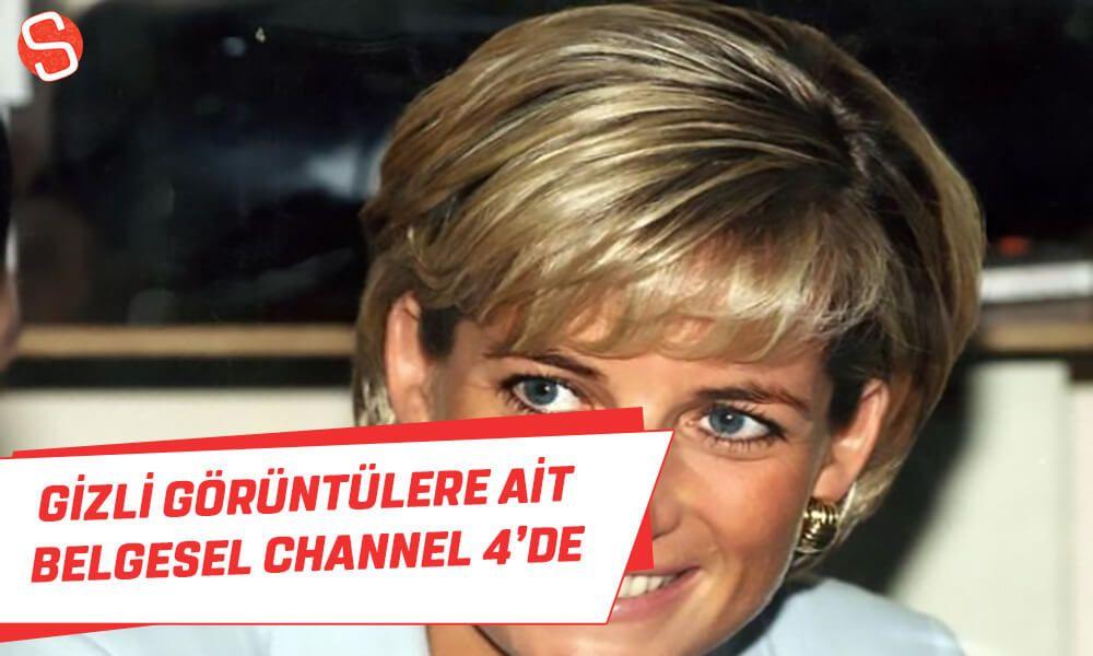 Prenses Diana Nin Gizli Cekilmis Goruntulerini Iceren Belgesel Pazar Gunu Channel 4 De Diana Prenses Diana Prenses