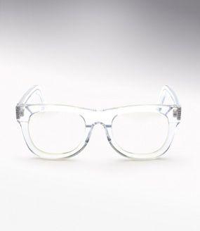 Super Ciccio Crystal Eyeglasses Nerd Crystal Eyeglasses Glasses Frames Trendy Clear Sunglasses Frames