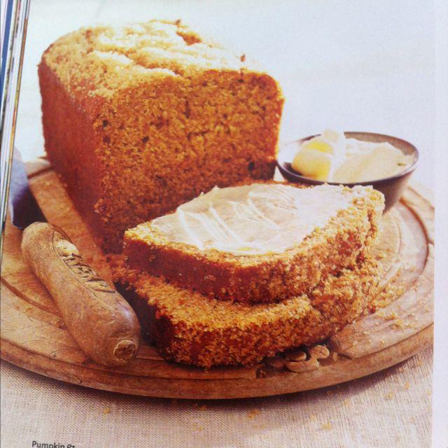 Tea cake | Tea bread, Bbc good food recipes, Pumpkin recipes