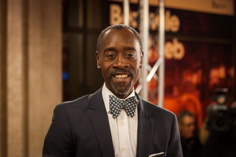 How Don Cheadle Achieved A Net Worth Of 35 Million Net Worth Iron Man Movie Omega Speedmaster Day Date