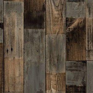 Sheet Vinyl Flooring With A Lovely Old Aged Wood Effect Brera 547 Cushioned Vinyl Flooring Flooring Vinyl Flooring Kitchen