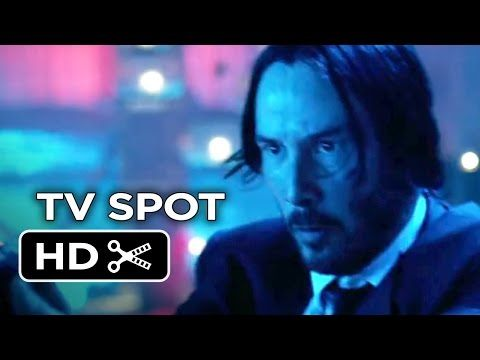 De Volta ao Jogo com Keanu Reeves novos trailers e pôster http://cinemabh.com/trailers/de-volta-ao-jogo-com-ganha-trailer-legendado-e-poster-nacional