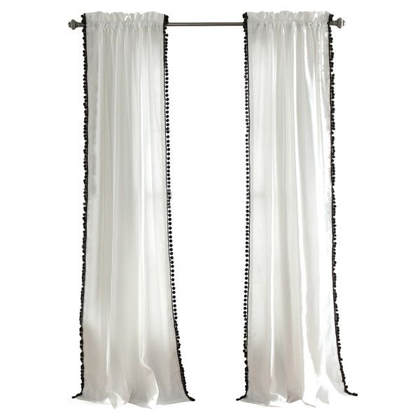 Shop Joss Amp Main For Curtains Amp Drapes To Match Every