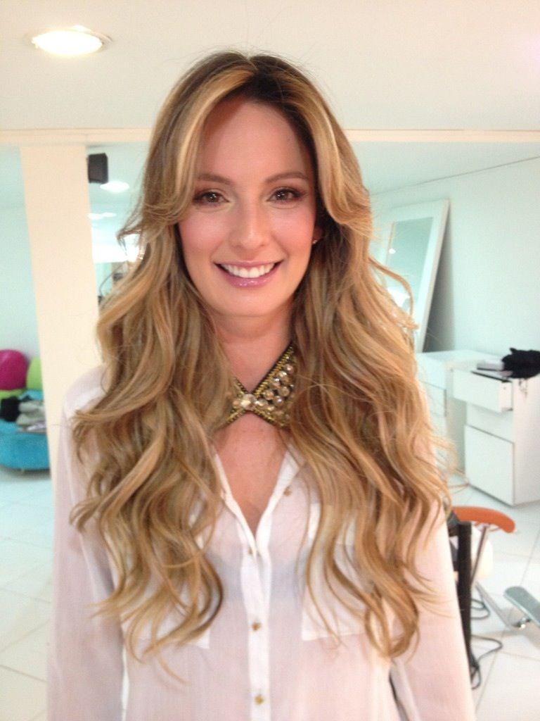 Claudia bahamon cortes pinterest soho hair style for Ariadne artiles reflejos