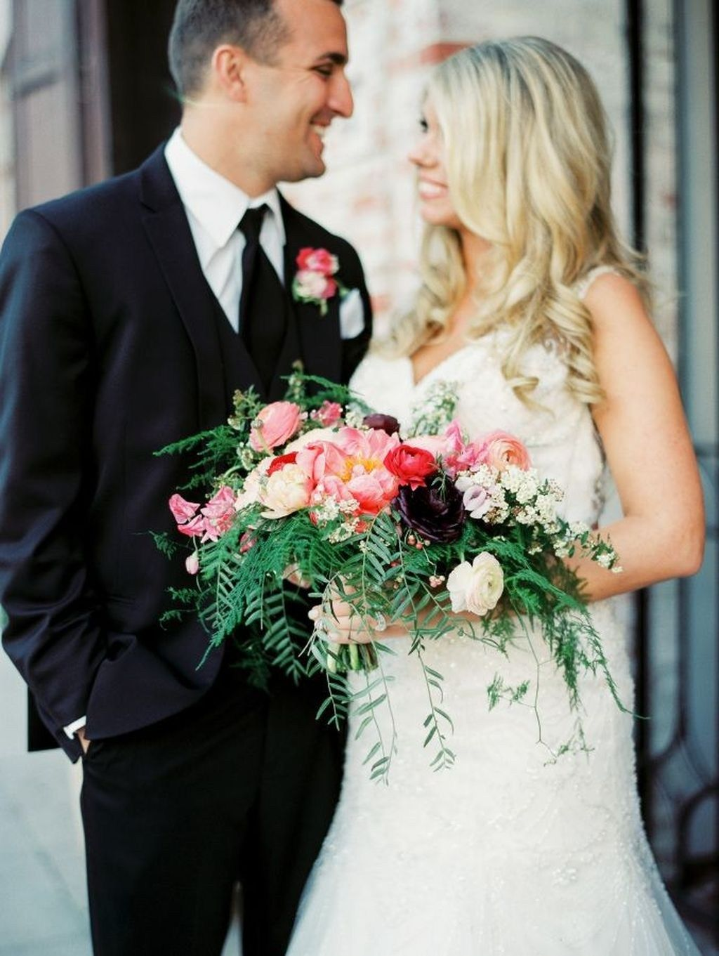 38 Cheap Jewel Toned Fall Wedding Ideas Short Lace Wedding