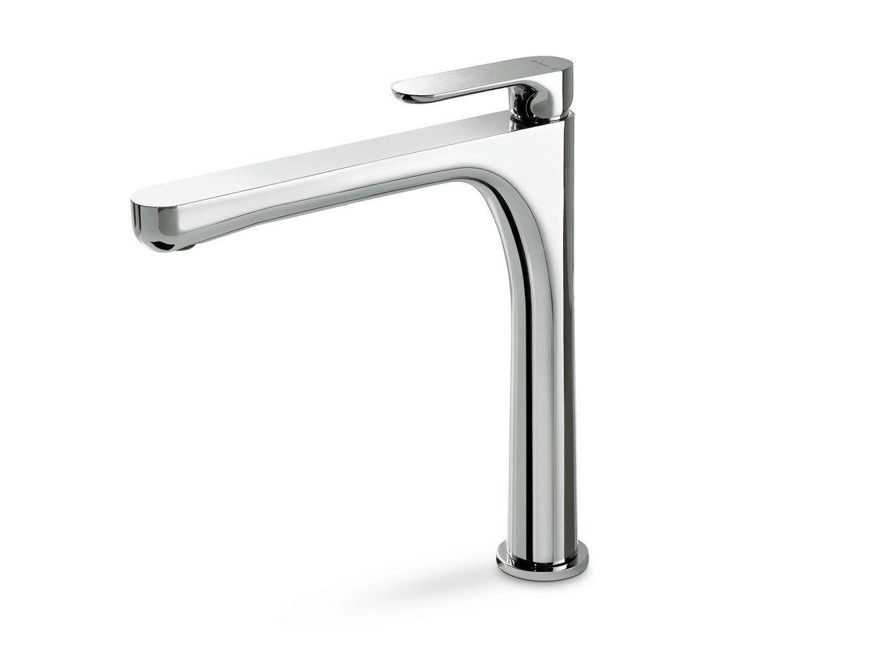 ברז גבוה NEWFORM LINFA | Bathroom Faucets - ברזי אמבט | Pinterest