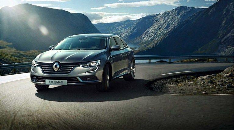 Renault Talisman Ozellikler Fiyat Listesi Ve Yorumlar Otomobil