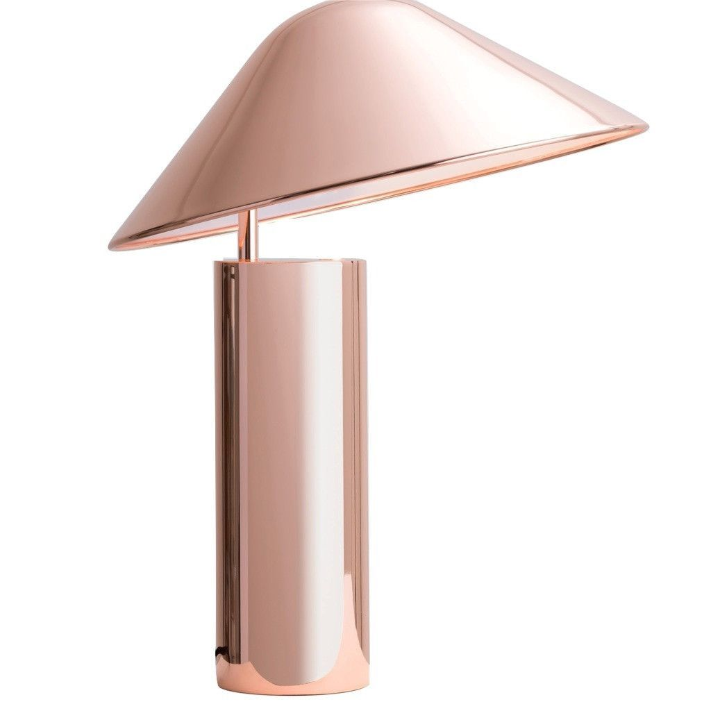 Seed Design Damo Simple Table Lamp Copper Simple Lamp Modern Table Lamp Lamp