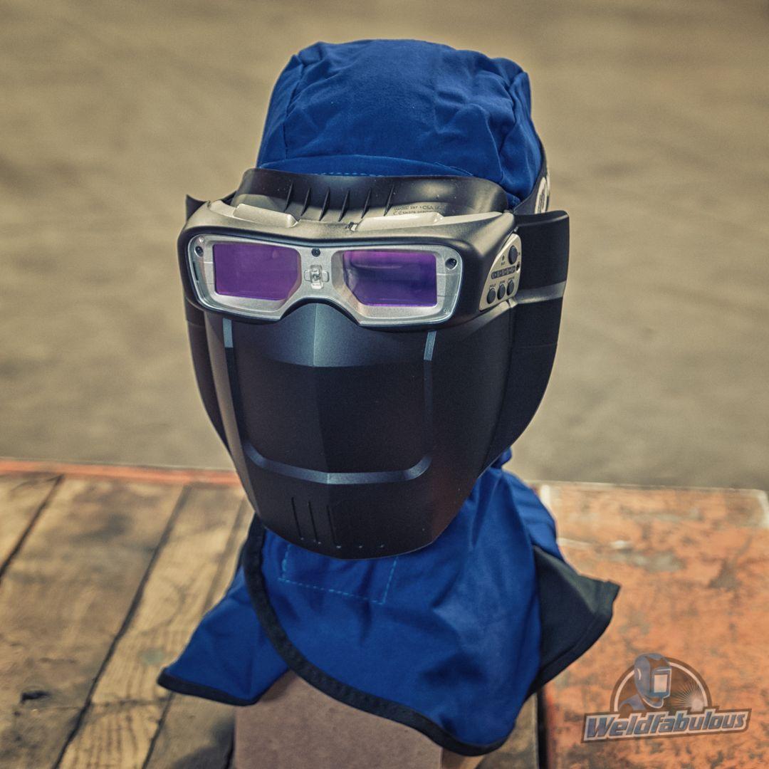 267370 Miller Weld-Mask Auto Darkening Goggles