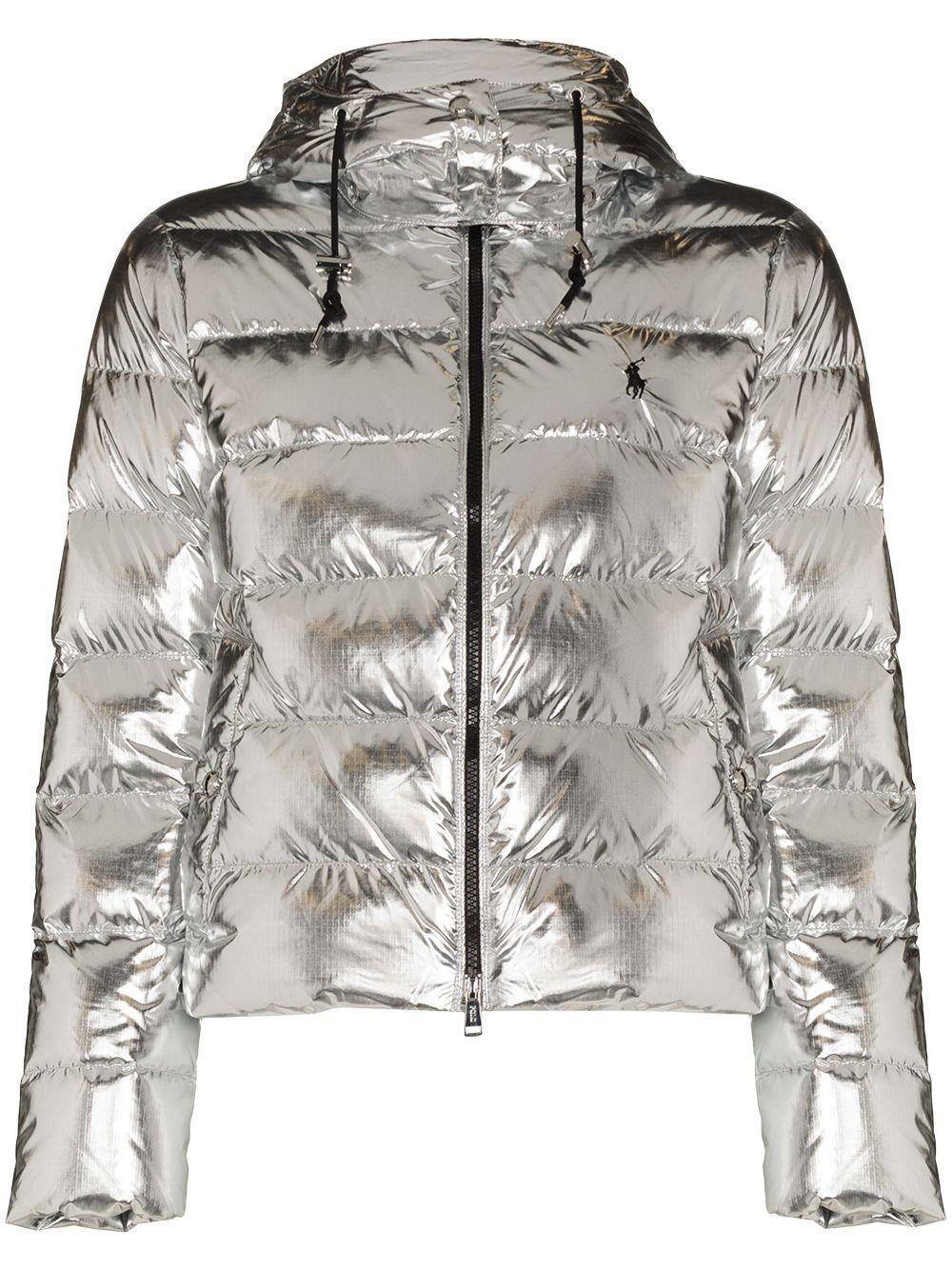 Polo Ralph Lauren Ripstop Puffer Jacket Farfetch In 2021 Polo Ralph Lauren Ralph Lauren Ripstop [ 1334 x 1000 Pixel ]