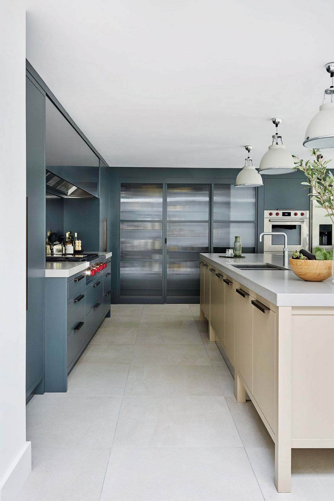 The Kitchen Colour And Design Rules That Never Date Casa
