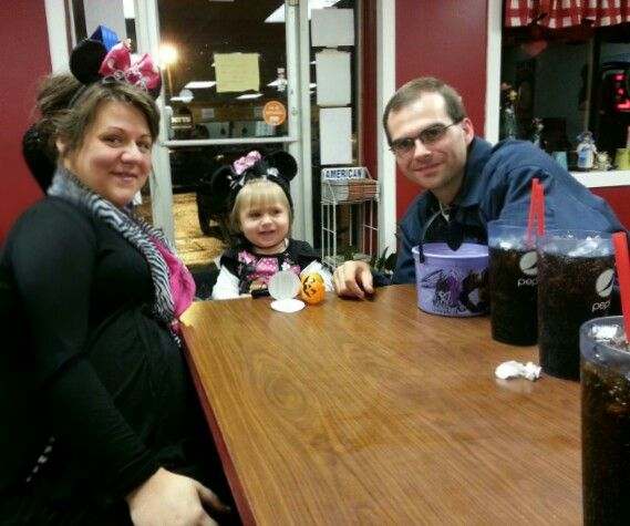 Not for repinning. Eating after trick or treating. And can't forget the twins 30 weeks.