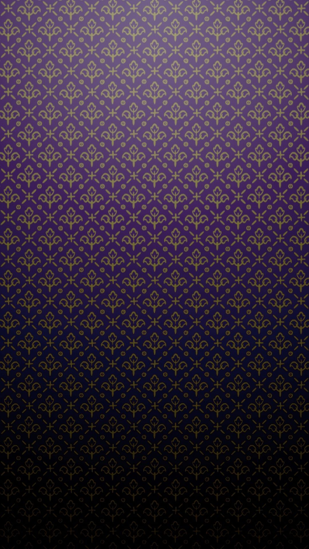 1080x1920 Wallpaper Purple Dark Patterns Shadows