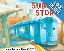 Subway Story: Julia Sarcone-Roach