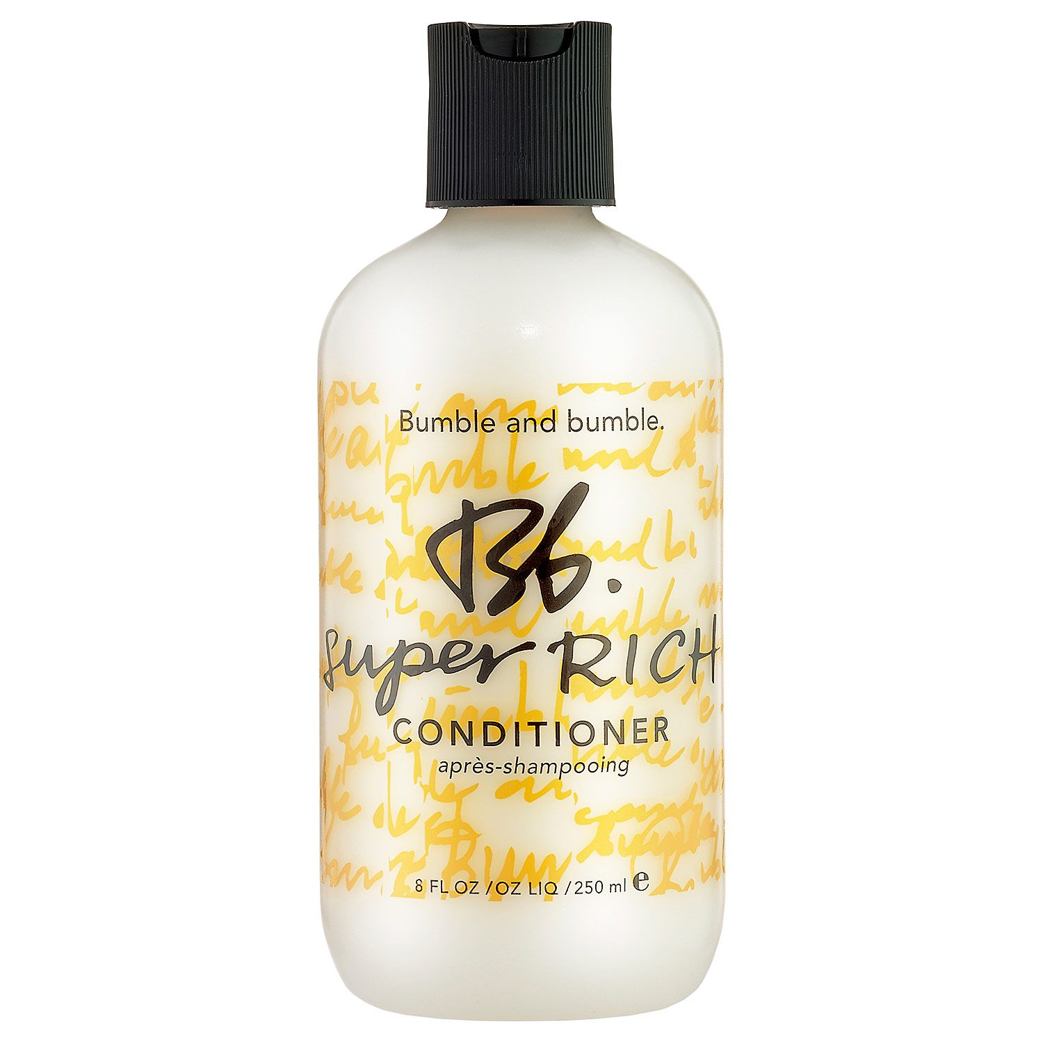 Super Rich Conditioner Bumble and bumble Sephora products I