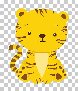 Baby Tigers Infant Baby Shower Safari Tiger Illustration Png Clipart Safari Baby Png Baby Tigers Baby Animal Drawings