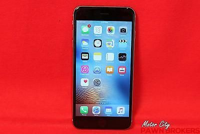 Apple Iphone 6s Plus Mkw52ll A 16 Gb Silver At T Smartphone Clean Esn Ebay Apple Iphone 6s Plus Mobile Smartphone Iphone