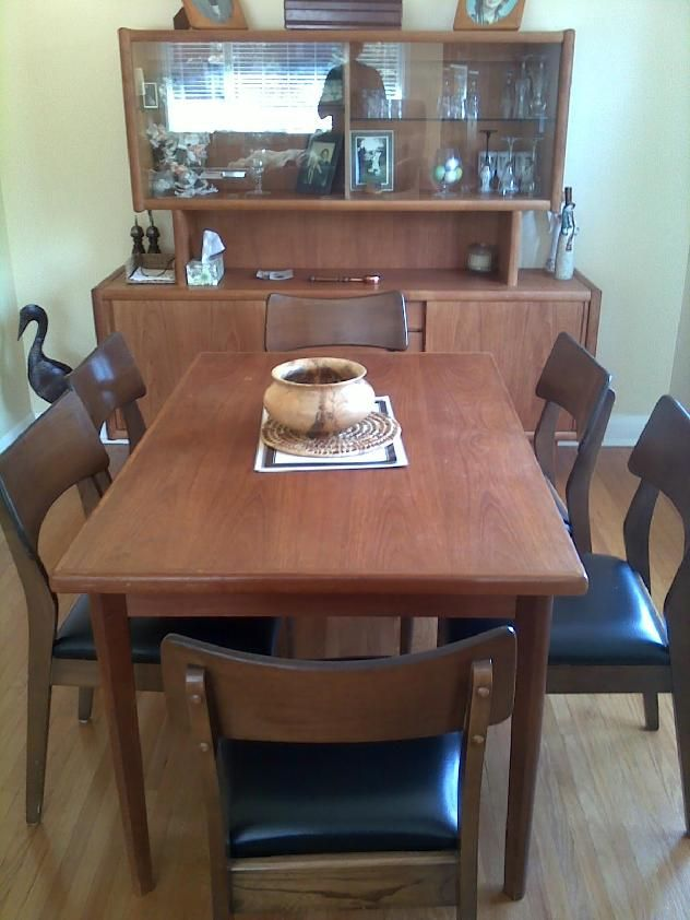 Beginners Guide To Cleaning And Oiling Teak Indoor Furniture Indoor Furniture Teak Furniture Teak Wood Furniture