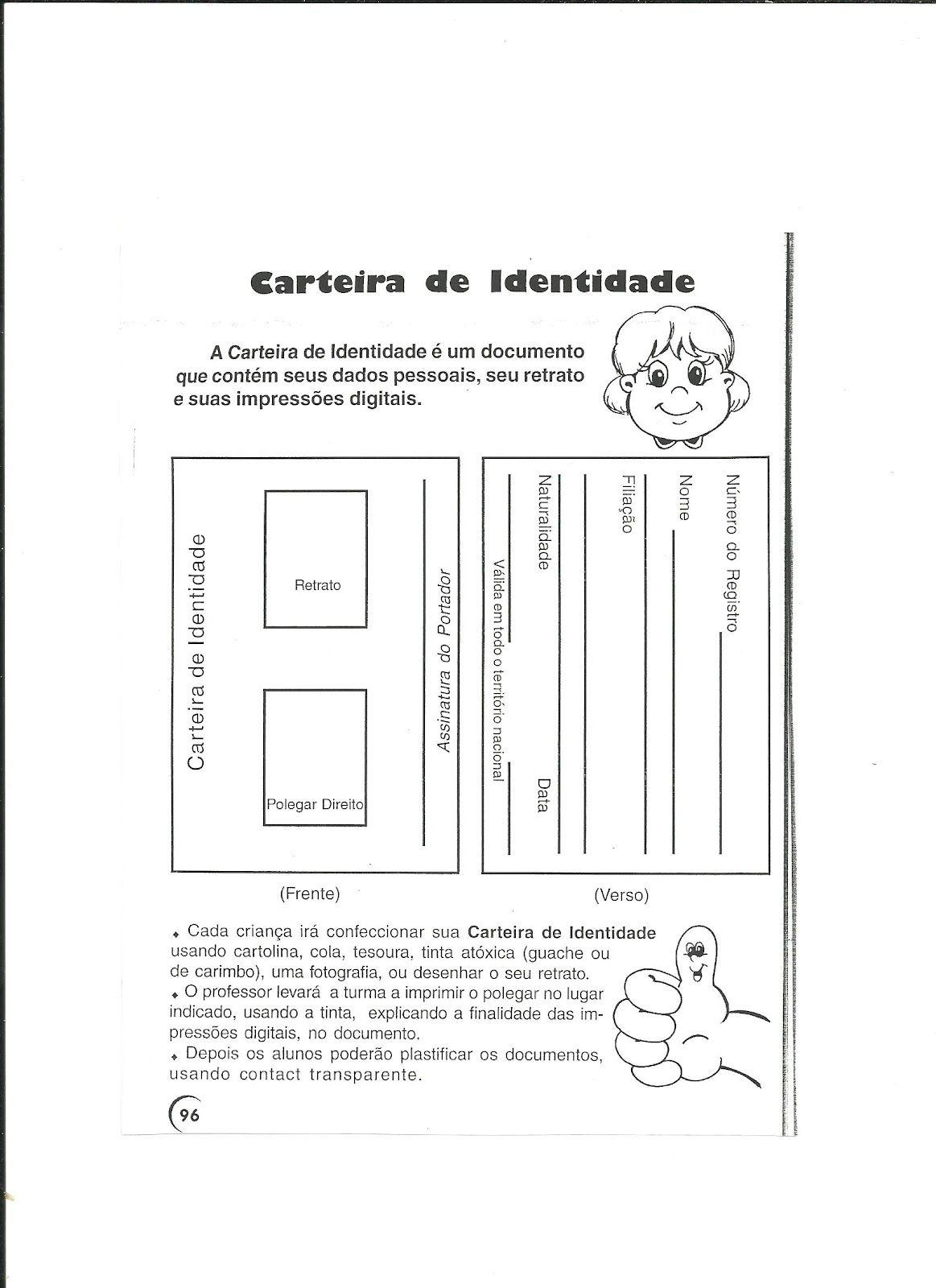 Pin De Fernanda Militao Em Adra Cidadania Com Imagens Ensino