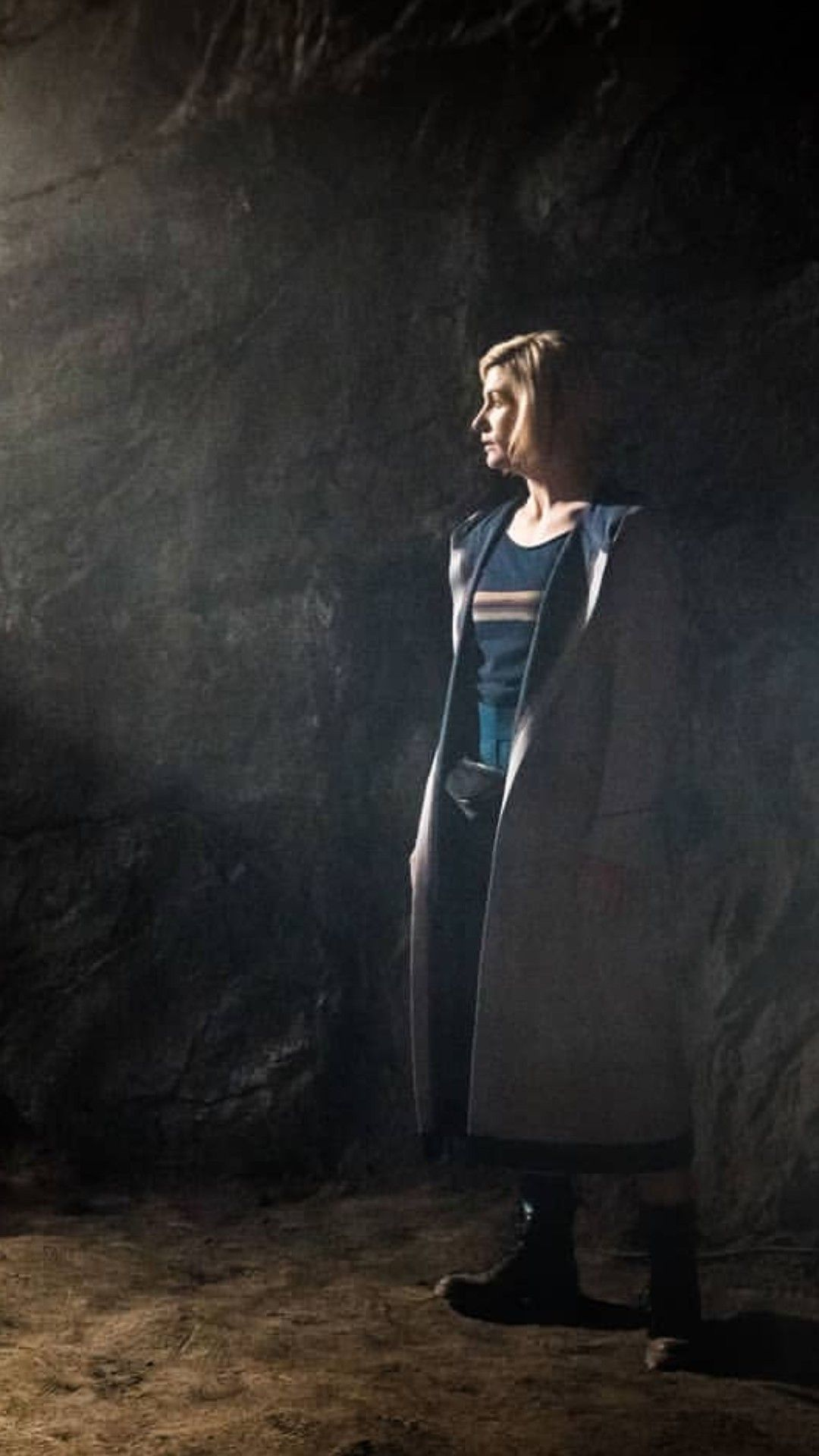 Whovian Wallpaper Doctor Doctor Who 13th Doctor