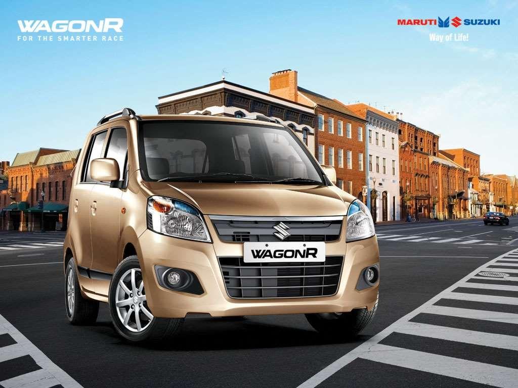 Wagonr Photo Wallpaper New Maruti Suzuki Wagonr Taxi Wagon R