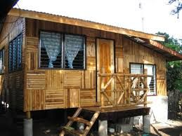Image Result For Simple Bamboo House Design Ideas Bamboo
