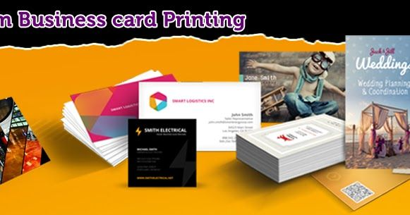 Get The Top Quality Business Cards In Dubai At Affordable Price Contact Us To Know