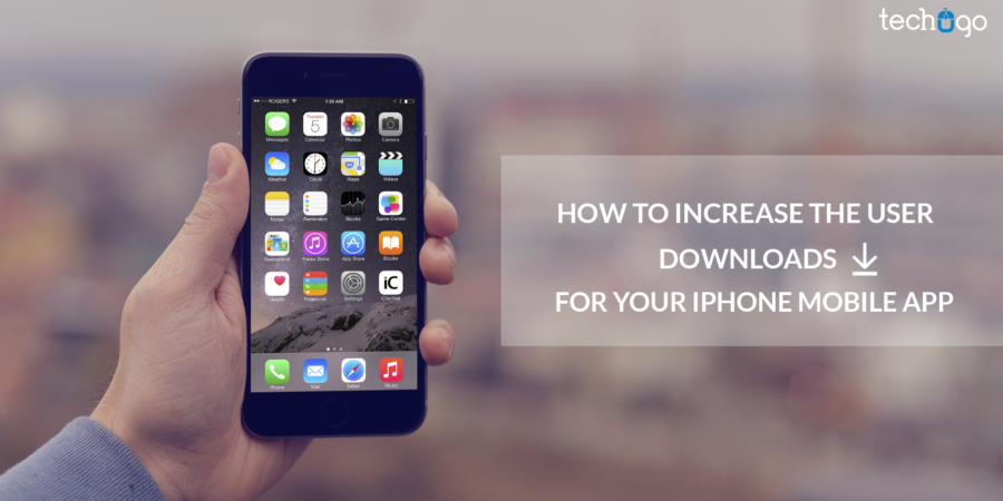 How To Increase The User Downloads For Your Iphone