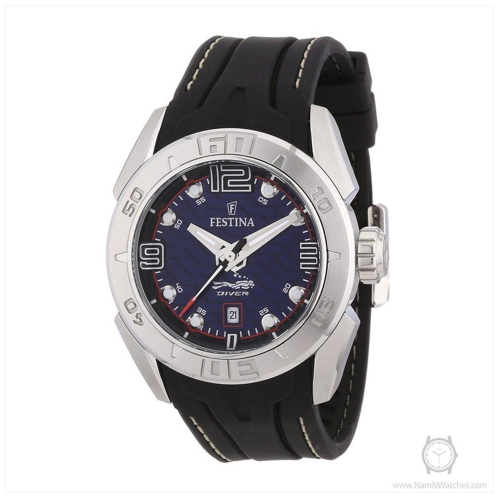 Festina F16505/2 Men's Sport Watch Mens sport watches