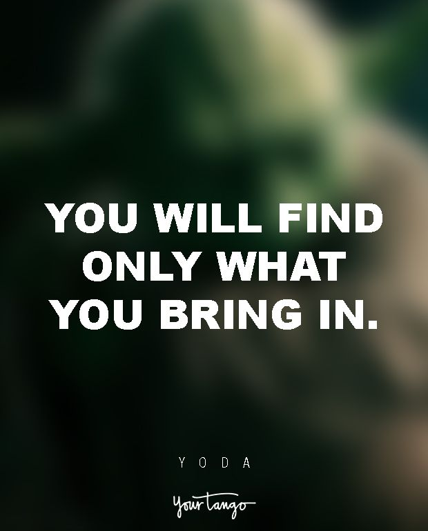 Yoda Jedi Quotes: 21 Yoda Quotes That Are Actually Brilliant Relationship