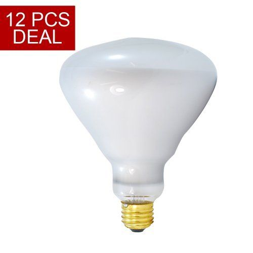 12 X 120w Par38 130v Br40 Flood Light Bulbs R40 Bulb By Bulbamerica 34 95 12 Peices Of 120w 130v Br40 Fl Light Bulb120watt 13 Flood Lights Light Bulb Bulb