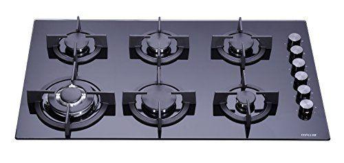 MILLAR GH9061PB 90cm Built-in 6 Burner Gas on Glass Hob /... https://www.amazon.co.uk/dp/B00XW0WKAI/ref=cm_sw_r_pi_dp_JiNIxb6JDA692