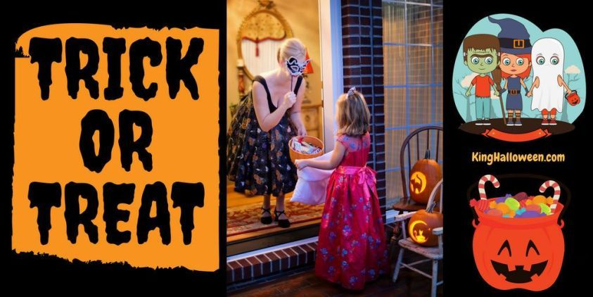 25 Halloween Traditions | Halloween traditions, Halloween ...