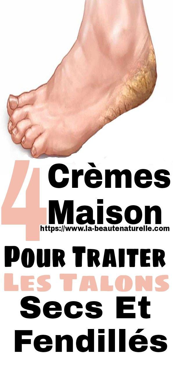 4 cr mes maison pour traiter les talons secs et fendill s soin des pieds health beauty et - Soin des pieds maison ...